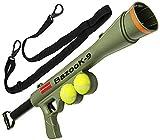 【Oxgord】他にはないバズーカデザインのテニスボールランチャーのおもちゃ!Oxgord バズーカ9ボールドッグトイランチャー