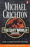 The Lost World: Jurassic Park (Penguin Readers, Level 4)