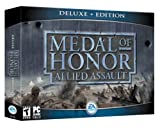 MEDAL OF HONOR ALLIED DELUXE