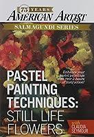 Paint Flower in Pastel DVD