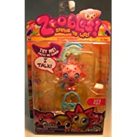 Zoobles(ズーブルズ) Chatteroos Dino 157 + Happitat 日本未発売
