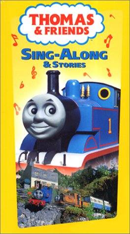 Thomas & Friends - Sing-Along & Stories [VHS] [Import]
