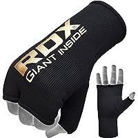 正規品 RDX 簡単 バンテージ 装着型 インナーグローブ ボクシング 格闘技 ムエタイ MMA 各色/サイズ