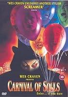 Carnival of Souls [DVD]