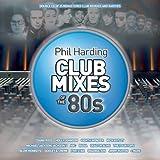 Phil Harding Club Mixes Of The 80S   (Cherry Pop)
