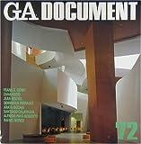 GA DOCUMENT〈72〉 (Global Architecture Document)
