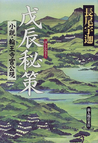 戊辰秘策―小説・輪王寺宮公現