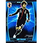 【フットボールオールスターズ】 乾貴士 《日本代表》(スーパープレイヤー) 《FOOTBALL ALLSTAR'S 2012 日本代表 Ver.》fo12n1-039 未登録品