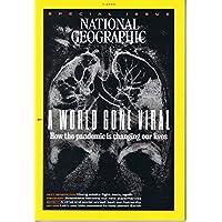 National Geographic [US] November 2020 (単号)
