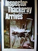 Inspector Thackeray Arrives: Stage 2 (Longman Originals)
