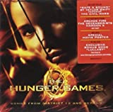 The Hunger Games: Songs from District 12 and Beyond by Soundtrack (2012-03-20)