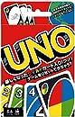マテル?インターナショナル *ウノ カードゲーム B7696