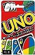 ウノ UNO カードゲーム (B7696)
