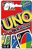 ウノ UNO カードゲーム B7696(おもちゃ/ホビー)