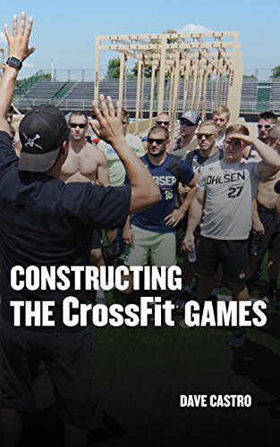 Constructing The CrossFit Game...