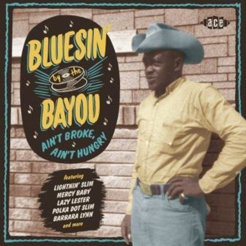 Bluesin' By the Bayou