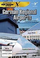 German Regional Airports (PC DVD) (輸入版)