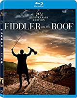 Fiddler on Roof [Blu-ray]