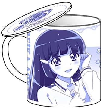 スマイルプリキュア  キュアビューティフタつきマグカップ