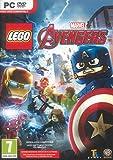 LEGO Marvel Avengers - EU BOX / ENGLISH GAME (PC DVD) (輸入版)