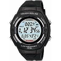 [カシオ]CASIO 腕時計 スポーツギア LAP MEMORY 120 ソーラー LW-S200H-1AJF