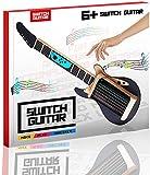 The perseids Labo ダンボール ギター 折り紙 DIY guitar Toy-Conガレージ 子供むけ 玩具 Nintendo Switch専用