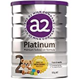 a2 Milk Platinum Follow-On Formula Stage 2, 900 g