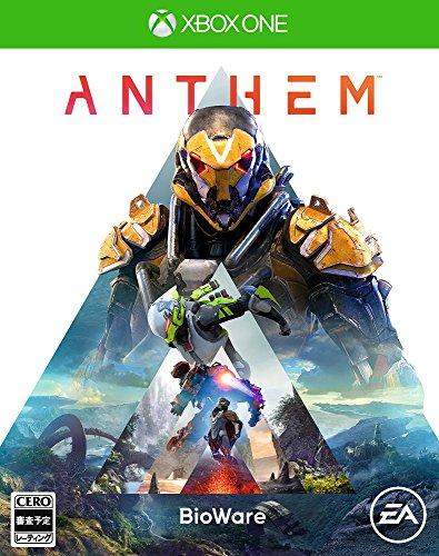 Anthem Legion of Dawn Edition ...