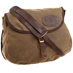 Shell Bag XLarge 564: Field Tan Wax