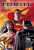 トリニティ バットマン/スーパーマン/ワンダーウーマン / マット・ワグナー のシリーズ情報を見る