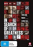 In Search Of Greatness [PAL/0] [DVD]