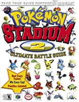 Pokemon Stadium 2: Ultimate Battle Guide (Brady Games)
