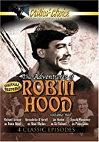 Adventures of Robin Hood: Vol. 2 [DVD] [Import]
