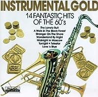 Instrumental Gold: 60's
