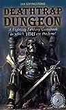 Deathtrap Dungeon (Fighting Fantasy S.)