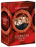 スターゲイト SG-1 シーズン4 DVD The Complete Box 10t...[DVD]