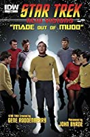 Star Trek New Visions Made Out of Mudd【洋書】 [並行輸入品]