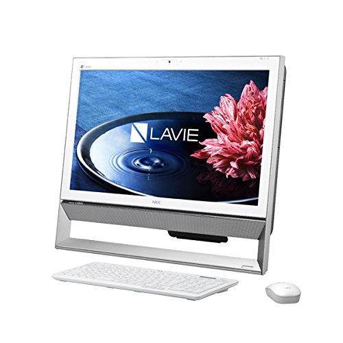 LAVIE Desk All-in-one DA350/BAW PC-DA350BAW
