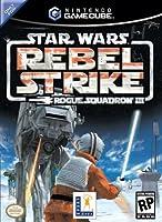 Star Wars Rogue Squadron 3: Rebel Strike / Game