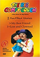 Big Comfy Couch: My Best Friend & Lost & Clowned [DVD] [Import]
