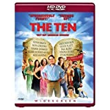 The Ten [HD DVD] by Paul Rudd