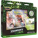 Pokémon TCG: Champion's Path Pin Collection (Turffield, Hulbury, and Motostoke)