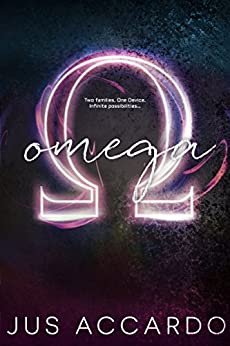 Omega (An Infinity Division Novel) by [Accardo, Jus]