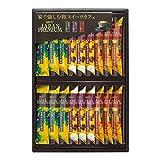 Amazon.co.jpUCC ジャパンプレミアム スティックプレミックスギフト MPM-20A
