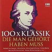 100 X Klassik: Die Man Gehort Haben Muss