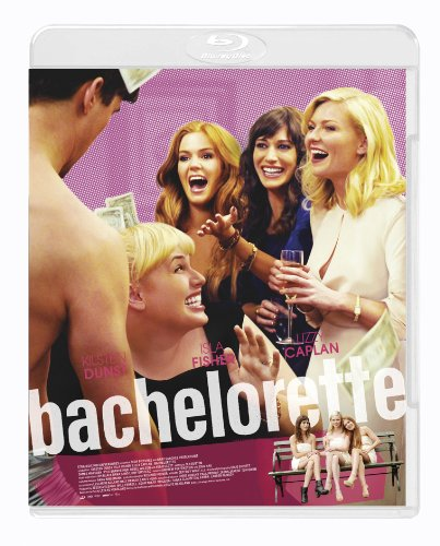 バチェロレッテ ―あの子が結婚するなんて! ― [Blu-ray]の詳細を見る