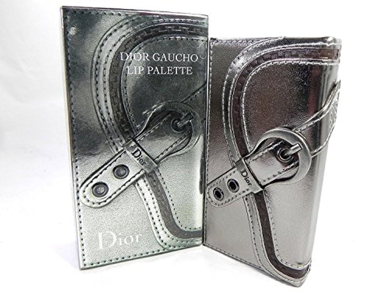 仕事ひねり推測Christian Dior クリスチャンディオール アディクト ADDICT ガウチョ リップパレット [並行輸入品]
