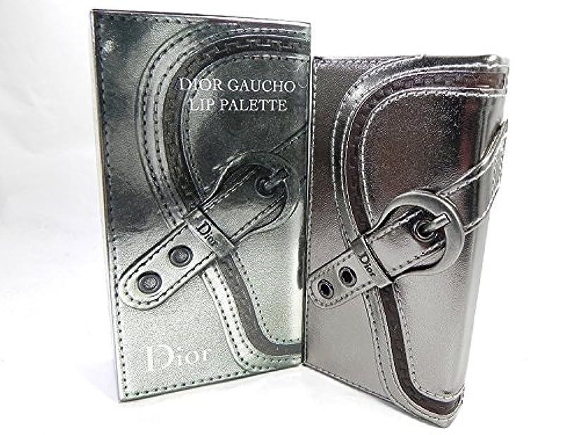 保全霊プレビューChristian Dior クリスチャンディオール アディクト ADDICT ガウチョ リップパレット [並行輸入品]