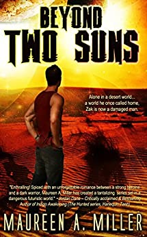 [Miller, Maureen A.]のBEYOND: TWO SUNS (BEYOND Series Book 2) (English Edition)
