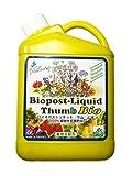 植物用有機濃縮液体肥料~ヴァラリス・【バイオポスト・リキッドサムBIO】:1リットル